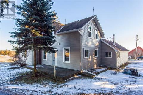 House for sale at 1957 17th Line Lakefield Ontario - MLS: 170006