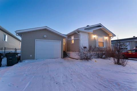 Residential property for sale at 1957 Jubilee Pl Sherwood Park Alberta - MLS: E4143328