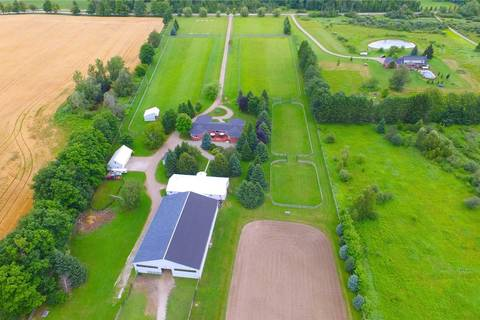 Home for sale at 19576 Mountainview Rd Caledon Ontario - MLS: W4737251