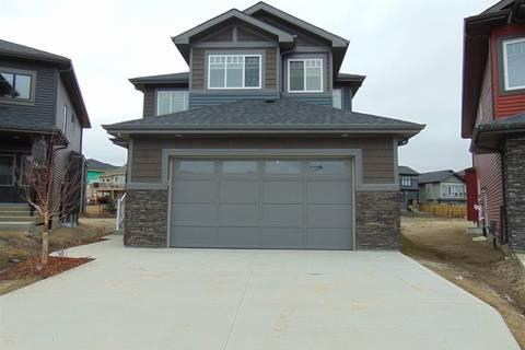 House for sale at 1958 Adamson Te Sw Edmonton Alberta - MLS: E4143265