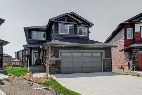 House for sale at 1958 Adamson Te Sw Edmonton Alberta - MLS: E4159500