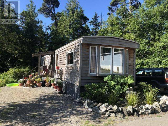 Residential property for sale at 1958 Grey Whale Pl Ucluelet British Columbia - MLS: 444505