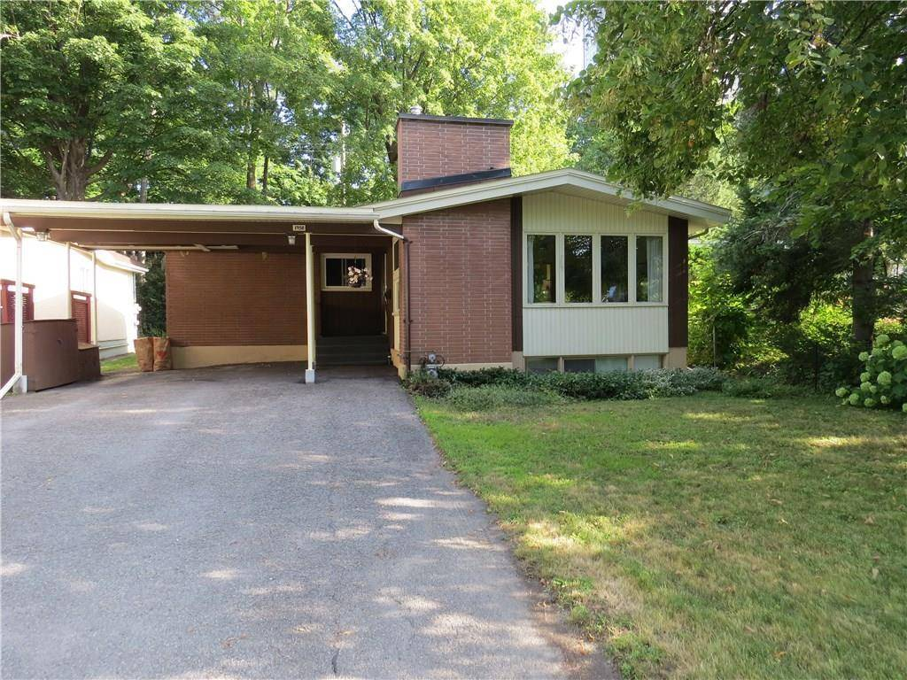 House for sale at 1958 Lauder Dr Ottawa Ontario - MLS: 1165957