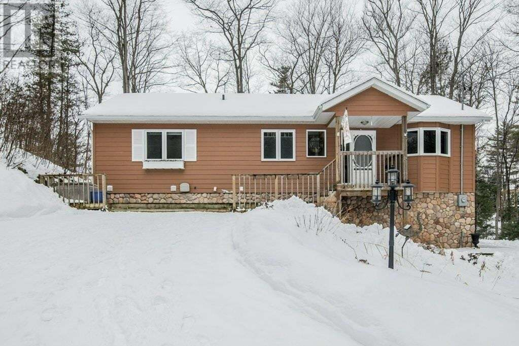 House for sale at 1958 Little Long Lake Rd South Frontenac Ontario - MLS: K20000850
