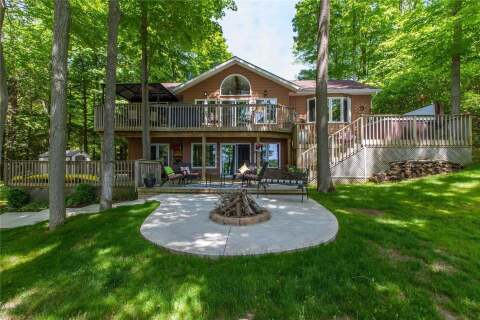 House for sale at 1958 Little Long Lake Rd South Frontenac Ontario - MLS: X4816207