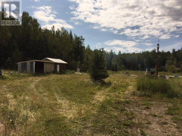 Home for sale at 1958 Sales Rd W Quesnel British Columbia - MLS: R2394023