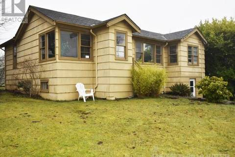 Residential property for sale at 1959 Cliffe Ave Courtenay British Columbia - MLS: 449075