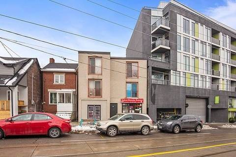 Residential property for sale at 1959 Gerrard St Toronto Ontario - MLS: E4690680