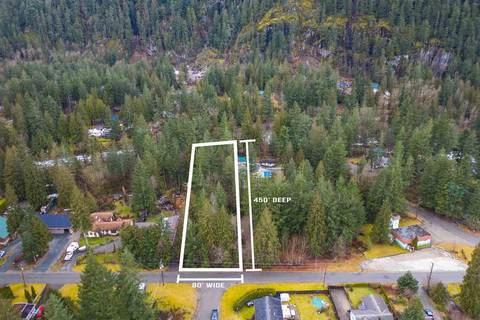 Residential property for sale at 19595 Silverhope Rd Hope British Columbia - MLS: R2439234