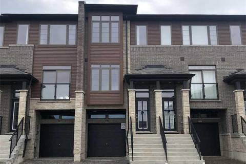 Townhouse for rent at 30 Times Square Blvd Unit 196 Hamilton Ontario - MLS: X4630973