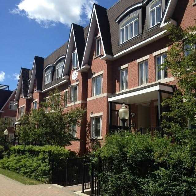 Sold: 196 - 314 John Street, Markham, ON