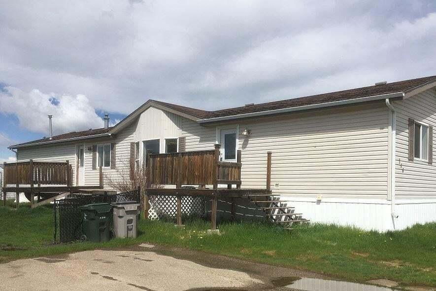 House for sale at 3400 - 48 St Unit 196, Stony Plain Alberta - MLS: E4184612
