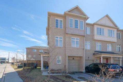 Townhouse for sale at 7035 Rexwood Rd Unit 196 Mississauga Ontario - MLS: W4419486
