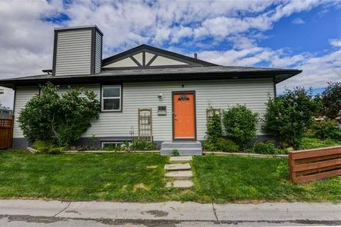 Townhouse for sale at 196 Abergale Cs Northeast Calgary Alberta - MLS: C4255199