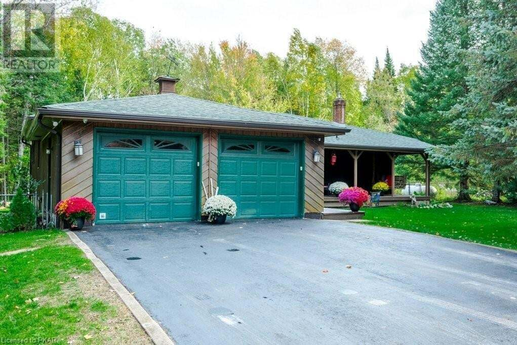 House for sale at 196 Alvins Ln Lindsay Ontario - MLS: 40031396