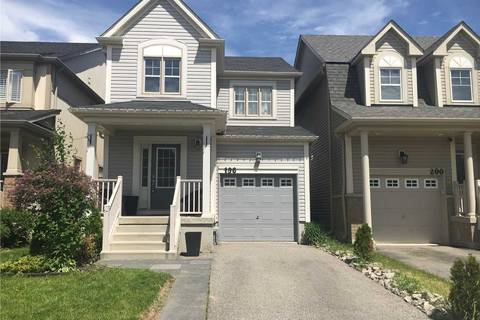 House for sale at 196 Armstrong Cres Bradford West Gwillimbury Ontario - MLS: N4477331