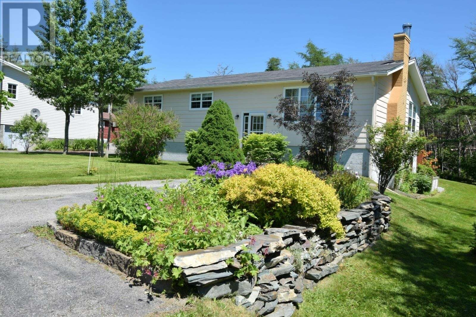House for sale at 196 Brigus Rd Whitbourne Newfoundland - MLS: 1188460