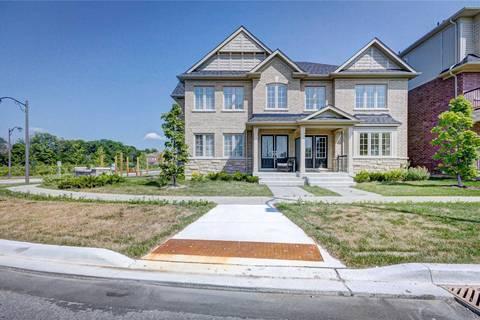 Townhouse for sale at 196 Britannia Ave Oshawa Ontario - MLS: E4609355