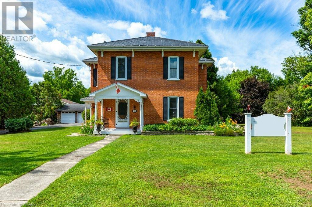 House for sale at 196 Centre St Campbellford Ontario - MLS: 228523