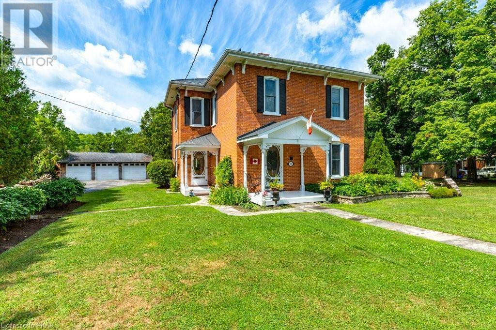 House for sale at 196 Centre St Campbellford Ontario - MLS: 240931