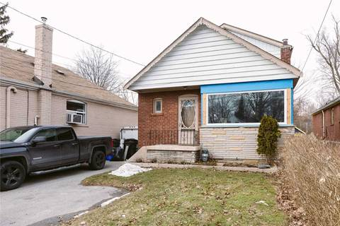 House for sale at 196 Clonmore Ave Toronto Ontario - MLS: E4702389