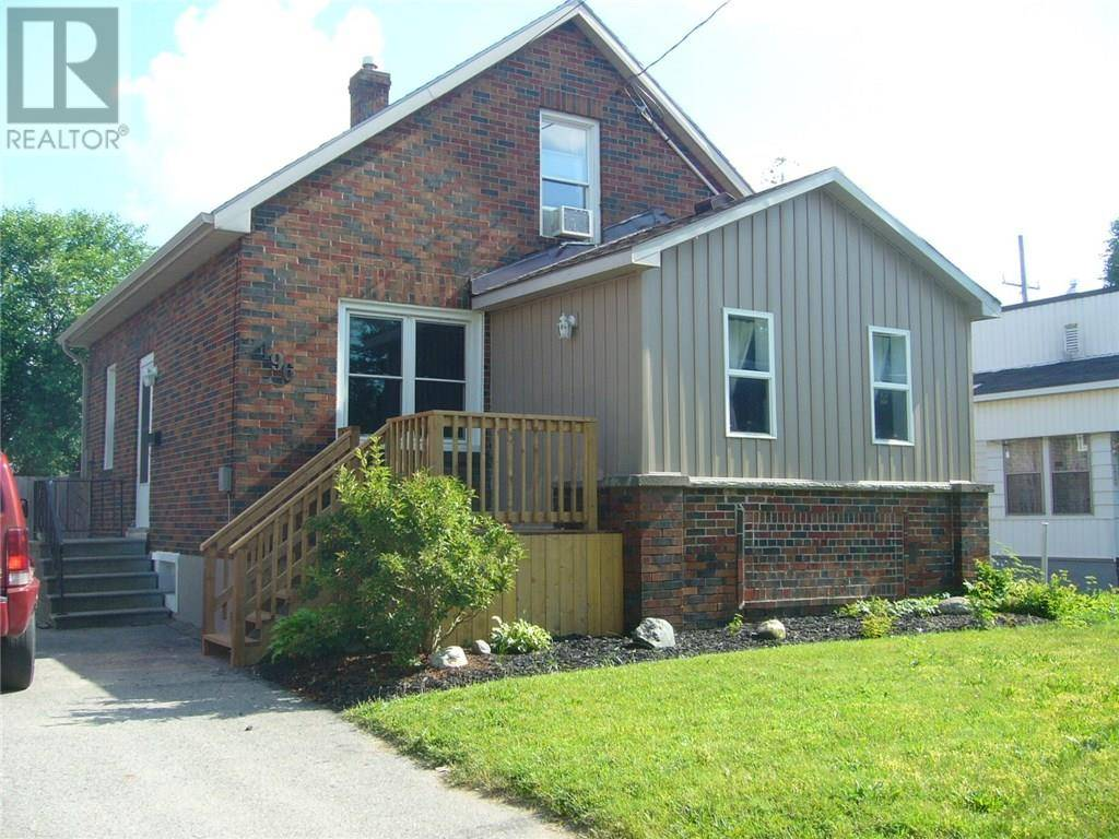 House for sale at 196 Crysler St Delhi Ontario - MLS: 30749632