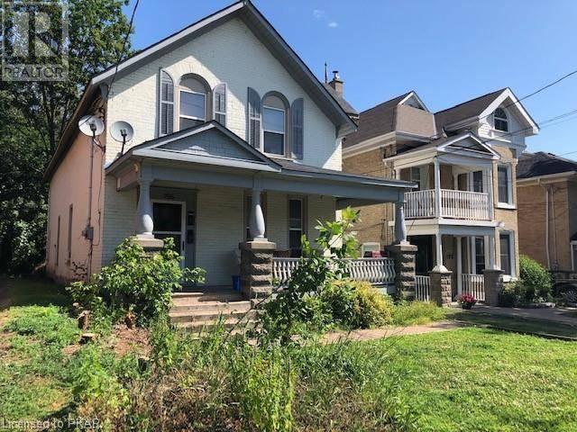 Townhouse for sale at 196 Dalhousie St Peterborough Ontario - MLS: 209626