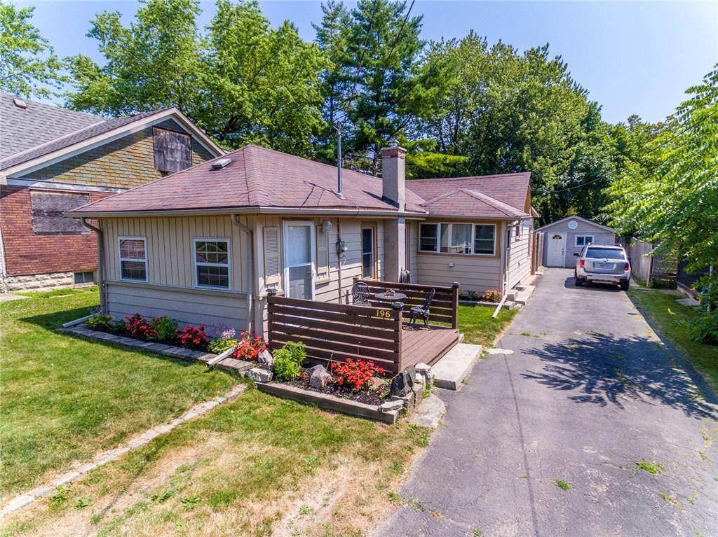House for sale at 196 Derby Rd Crystal Beach Ontario - MLS: 30771098