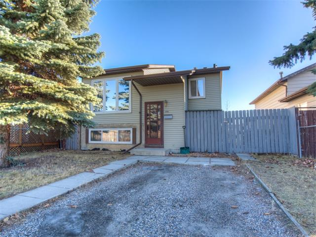 For Sale: 196 Erin Croft Crescent Southeast, Calgary, AB   3 Bed, 2 Bath House for $299,900. See 13 photos!
