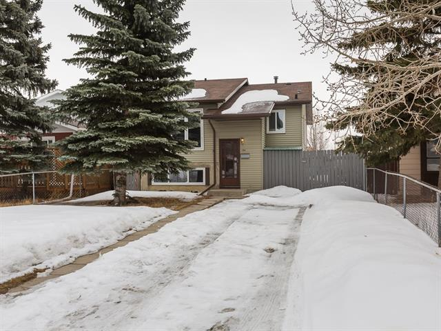 For Sale: 196 Erin Croft Crescent Southeast, Calgary, AB | 3 Bed, 2 Bath House for $297,700. See 29 photos!