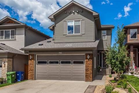 House for sale at 196 Evansborough Wy Northwest Calgary Alberta - MLS: C4268040