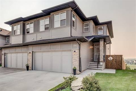 Townhouse for sale at 196 Evansglen Cs Northwest Calgary Alberta - MLS: C4294118