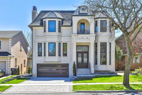 House for sale at 196 Fenn Ave Toronto Ontario - MLS: C4447948