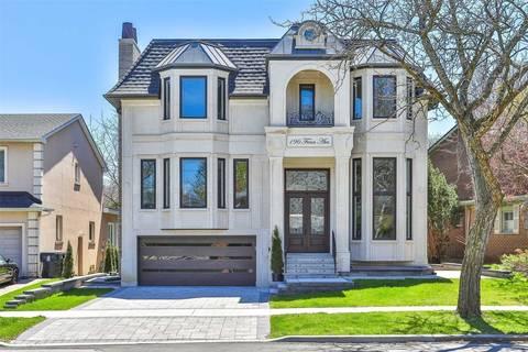 House for sale at 196 Fenn Ave Toronto Ontario - MLS: C4686918