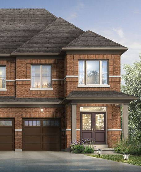 Townhouse for sale at 196 Fruitvale Circ Brampton Ontario - MLS: W4650030