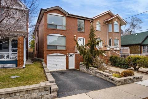 House for sale at 196 Gamble Ave Toronto Ontario - MLS: E4727505