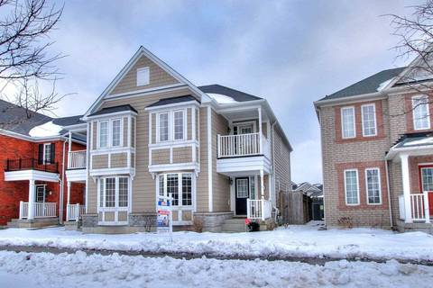 Townhouse for sale at 196 Gas Lamp Ln Markham Ontario - MLS: N4697037