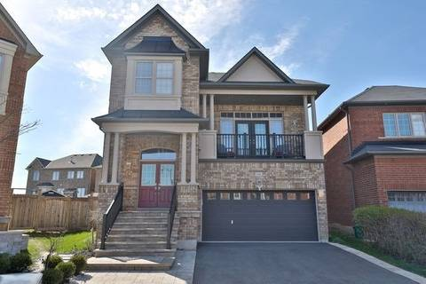 House for sale at 196 Giddings Cres Milton Ontario - MLS: W4444655