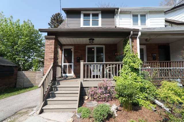 Sold: 196 Golfview Avenue, Toronto, ON