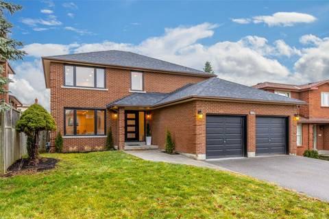 House for sale at 196 Goodman Dr Oshawa Ontario - MLS: E4423441