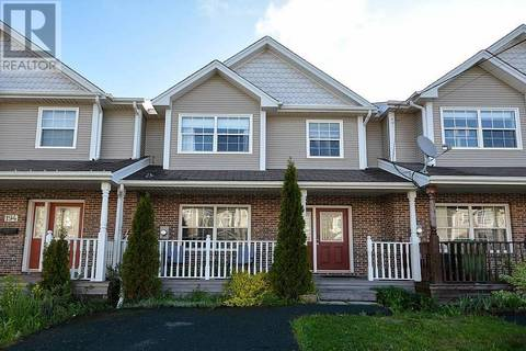 Townhouse for sale at 196 Green Village Ln Dartmouth Nova Scotia - MLS: 201913565