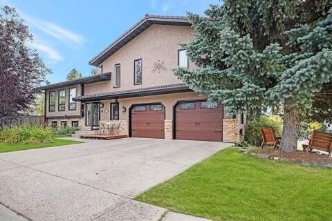 House for sale at 196 Hawkview Manor Circ NW Calgary Alberta - MLS: A1036578