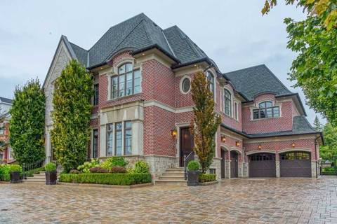 House for sale at 196 Hillsview Dr Richmond Hill Ontario - MLS: N4596095