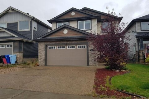 House for sale at 196 Huberman Wy Fort Mcmurray Alberta - MLS: FM0191858