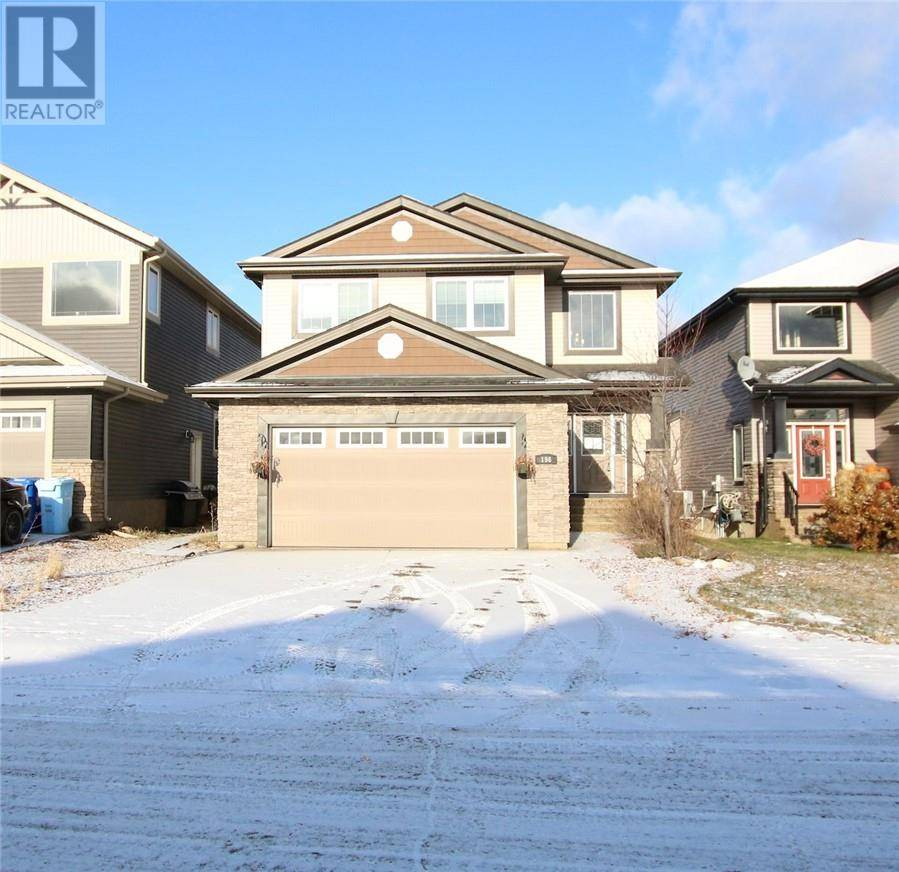 House for sale at 196 Huberman Wy Fort Mcmurray Alberta - MLS: fm0183274