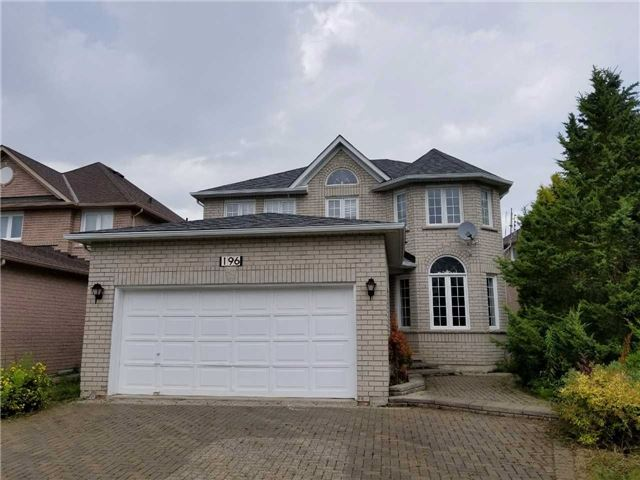 Sold: 196 Humberland Drive, Richmond Hill, ON