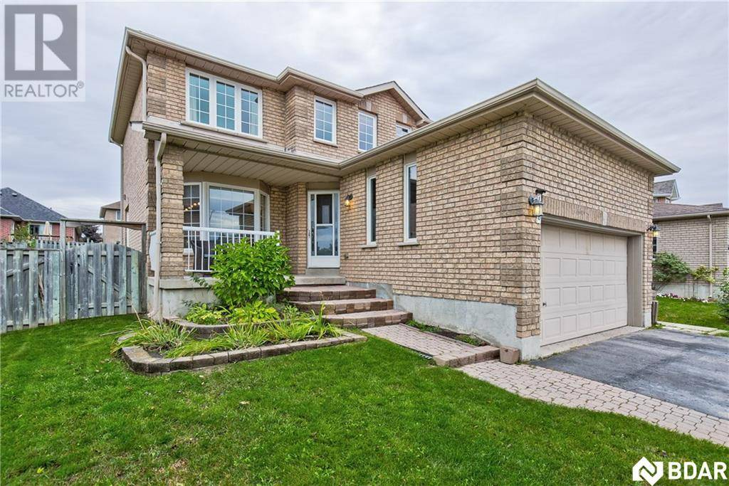 House for sale at 196 Hurst Dr Barrie Ontario - MLS: 30768636