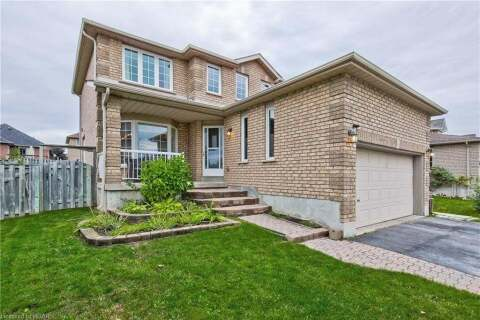 House for sale at 196 Hurst Dr Barrie Ontario - MLS: 30815106