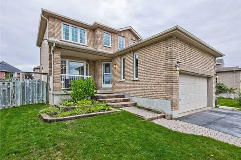 House for sale at 196 Hurst Dr Barrie Ontario - MLS: S4663577