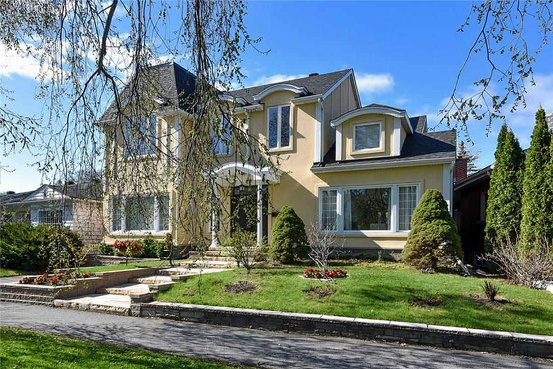 For Sale: 196 Island Park Drive, Ottawa, ON | 4 Bed, 6 Bath House for $1,385,000. See 30 photos!
